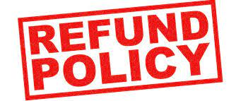 CRS Refund Policy
